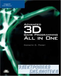 Advanced 3D Game Programming (all in one)