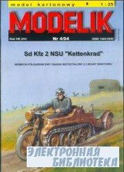 Modelik 2004-04