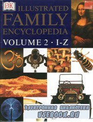 Illustrated Family Encyclopedia. Volume 2