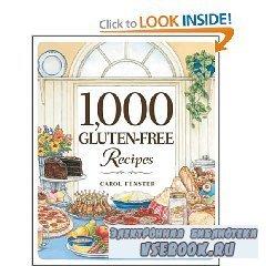 1,000 Gluten Free Recipes
