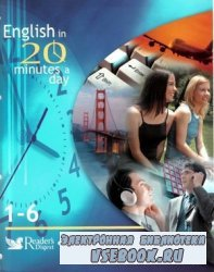 English in 20 Minutes a Day