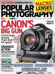 Popular Photography №3  2010