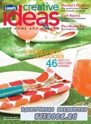 Creative Ideas Magazine 2007-05-06
