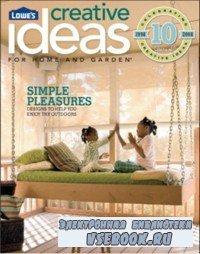 Creative Ideas №5-6 (Май-Июнь)