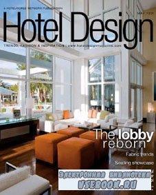 Hotel Design Magazine №5  2008