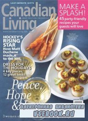 Canadian Living – January  2010