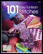 101 easy tunisan stitches