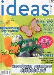 Ideas. Para tu Hogar №3 2007