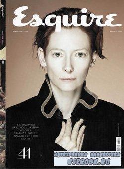 Esquire №2 2009