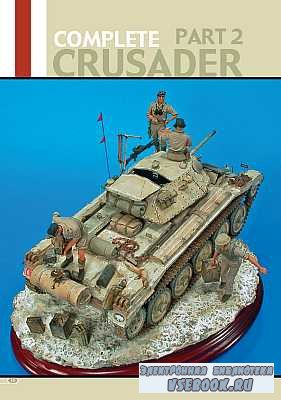 AFV Modeller - Issue 22 - 2 - Complete Crusader Part 2