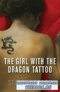 Stieg Larsson.  The Girl with the Dragon Tattoo - Девушка с Татуировкой Дракона (Аудиокнига / Аudio)