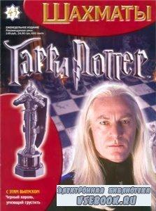 Шахматы Гарри Поттер № 43