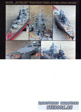 Battleship-Richelieu