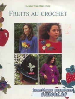 Fruits au crochet