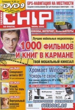 Chip №6  2009