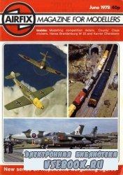Airfix Magazine №6 1978 (Vol.19 No.10)