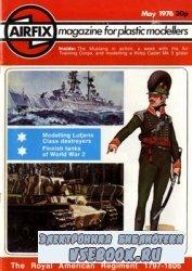 Airfix Magazine №5  1976 (Vol.17 No.9)