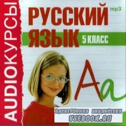 Аудиокурсы. Русский язык. 5 класс