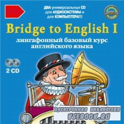 Bridge to English 1 лингафонный базовый курс английского языка