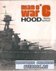 Hood (Man o' war 6)