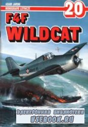 F4F Wildcat (Monografie Lotnicze 20)