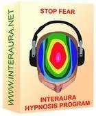 Гипнотическая сессия Интераура: Против страхов и фобий