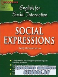 English For Social Interaction - Social Expressions