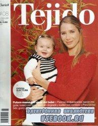 ClarinX Tejido № 8 2008