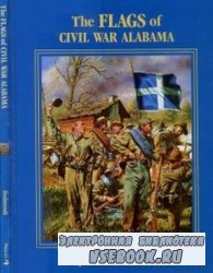 The Flags of Civil War Alabama