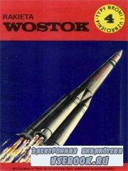 Rakieta Wostok [Typy Broni i Uzbrojenia 004]