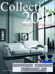 Collection 2010 Place aux idées d'aujourd'hui