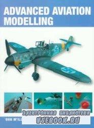 Advanced Aviation Modelling [Osprey Modelling Manuals 2]