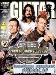 Guitar World №3 2010