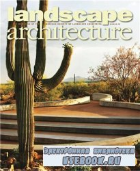 Landscape Architecture (March 2010)