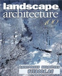 Landscape Architecture (January 2010)