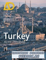 Turkey: At the Threshold January / February 2010 (Architectural Design)