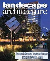 Landscape architecture №04 2010