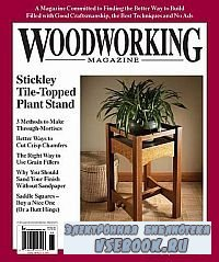 Woodworking Winter 2008