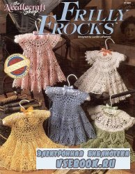 Frilly Frocks