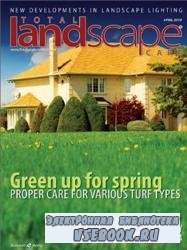 Total Landscape Care - April 2010