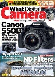 What Digital Camera №5 2010