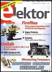 Elektor Electronics №4 2010