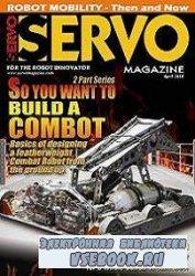 Servo Magazine №4 2010