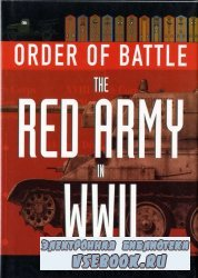 Amber Order of Battle The Red Army in WWII