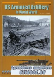 Concord Armor At War Series 7044 US Armored Artillery in WW II