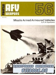 Missile Armed Armoured Vehicles