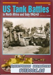 Concord Armor At War Series 7051 US Tank Battles in North Africa and Italy  ...