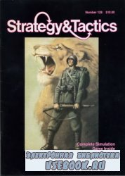Strategy And Tactics 128 Africa Orientale