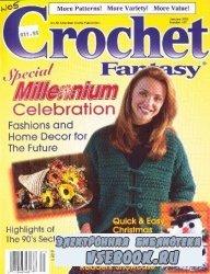 Crochet Fantasy №1 2001
