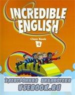 Incredible English 3